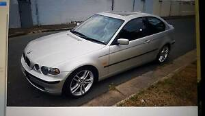 2003 BMW 16 Hatchback Andrews Farm Playford Area Preview
