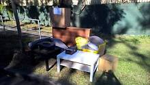 **FREE pile of STUFF** get it before it rains!! Taringa Brisbane South West Preview