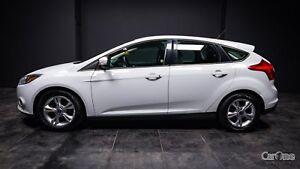 2013 Ford Focus SE STEERING WHEEL CONTROLS! AUX/USB READY! AL...