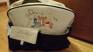 Brand new diaper bag