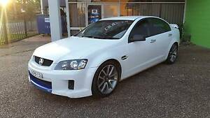 2007 Holden Commodore VE Omega 3.6L Sedan Automatic SV6 Lookalike Waratah Newcastle Area Preview