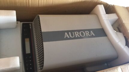 Solar inverter Aurora 5kw new reconditioned never used in box
