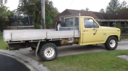 F100 1982 $3500 sold  Caboolture South Caboolture Area Preview