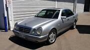 1998 Mercedes-Benz E240 Regency Park Port Adelaide Area Preview