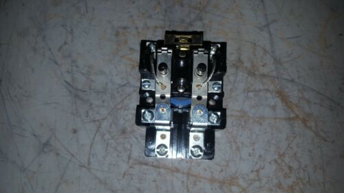 Deltrol Controls Contactor, 120VAC, 900 DPDT 27010-60