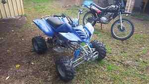 QUAD AND DIRT BIKE FOR SALE CHEAP Rockingham Rockingham Area Preview