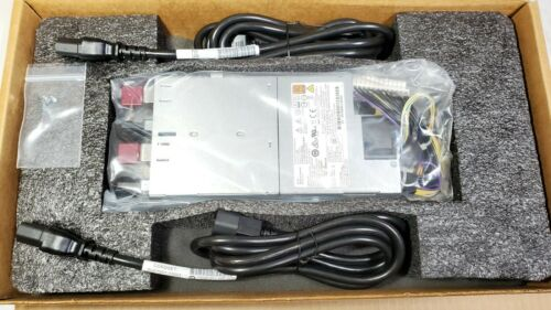 NEW HP HPE 820792-B21 900W AC 240VDC Redundant Power Supply Kit