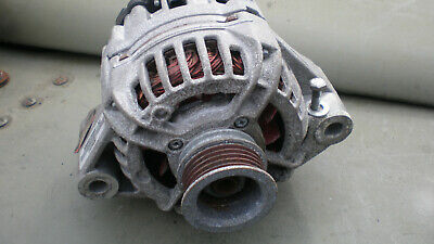 MG TF 160 120 105 1.4 1.6 1.8 VVC - ALTERNATOR - 2000 ONWARDS