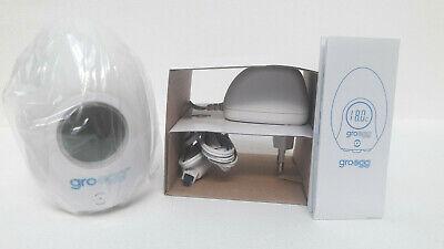 König HC-BM05 Babyphone mit beruhigendes Nachtlicht und Sprachaktivierung