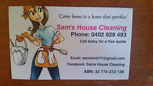 Window cleaning inside and out Cranbourne Casey Area Preview