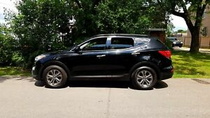 2014 Hyundai Santa Fe Sport Premium P.group,Bluetooth,Heated sea