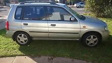 2001 Mazda 121 Metro for sell and Low Kms Flinders Park Charles Sturt Area Preview