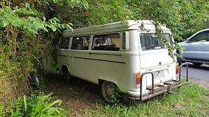 1976 Volkswagon 2L Kombi Camper - Automatic Transmission Monbulk Yarra Ranges Preview