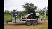 Machinery Trailer Goondiwindi Goondiwindi Area Preview