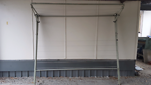 Wall clothes line Gosnells Gosnells Area Preview
