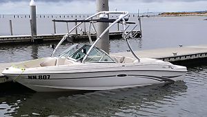 Swap for cash and jet ski for my wake boat Hoppers Crossing Wyndham Area Preview