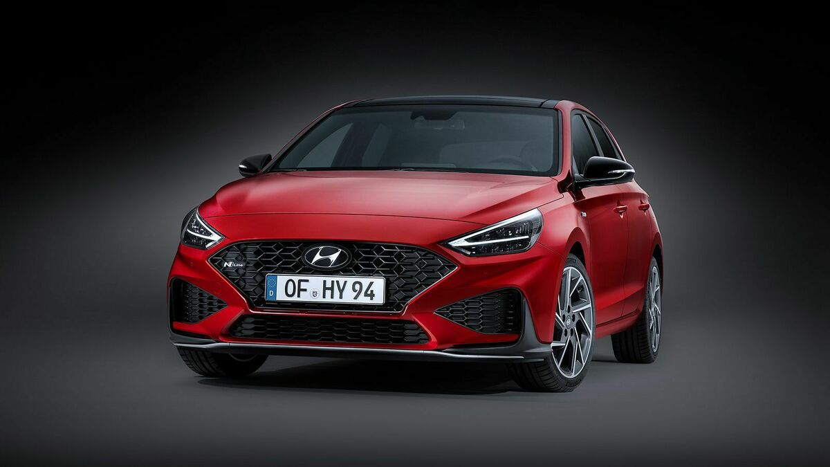 2020 Hyundai I30 Review and Release date