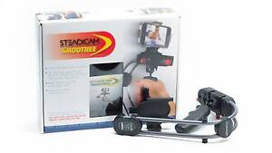 Steadicam Smoothee Smartphone Gimbal Silverwater Auburn Area Preview