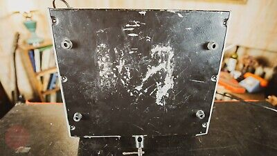 Marsh UDS - Rare Vintage Soviet Analog Drum Synthesizer USSR March Synth 808 909