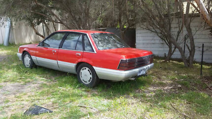 Vk vl wanted old school holdens wanted cars vans utes wanted holden vl vk calais or any old holden freerunsca Images