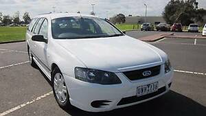 2006 Ford Falcon Wagon St Albans Brimbank Area Preview