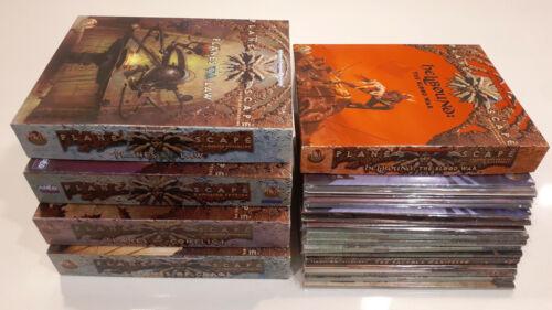 Planescape Collection Advanced Dungeons & Dragons D&D Box Sets Modules Books Lot