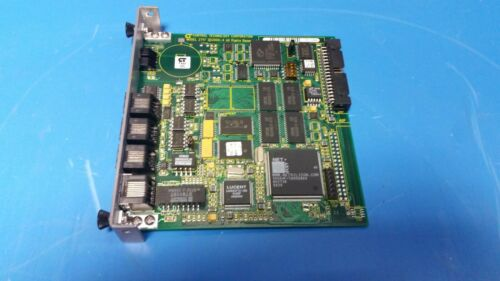 Control Technology 2717 Network Communication Module Board Card