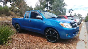 2005 Toyota Hilux Xtra cab Research Nillumbik Area Preview
