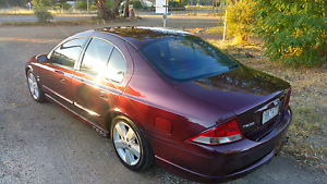 1999 Tickford TE50 Maryborough Central Goldfields Preview