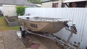 Horizan boat 14ft Banora Point Tweed Heads Area Preview