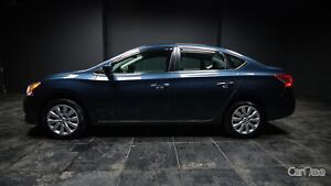 2015 Nissan Sentra S HANDS FREE CALLING! PUSH TO START! ECO M...