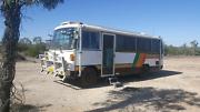 Hino bus/motorhome Lightning Ridge Walgett Area Preview