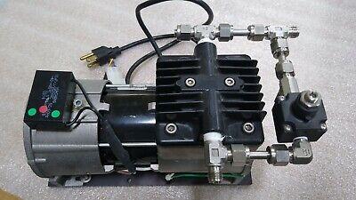Adi Dia-vac Diaphragm Pump M151-bt-ab2 112hp