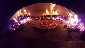 Woodfired Pizza Oven Trailer - Professional Dalkeith Nedlands Area Preview