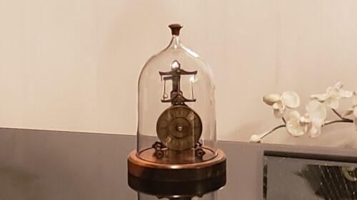 Vintage Vigor CM-150,  Flying  Pendulum Clock! Made in Japan!