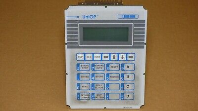 Uniop Operator Interface Cp02r-04-0045