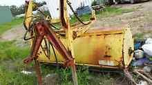 Bonne road sweeper for sale Coffs Harbour 2450 Coffs Harbour City Preview