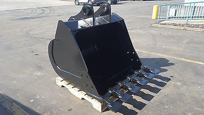 New 48 Komatsu Pc160 Excavator Bucket