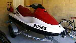JETSKI AND ALL GEAR FOR SALE! Glendalough Stirling Area Preview