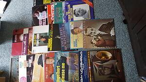 Vinyl Record Collection Total 45 Albums LP Windsor Region Ontario image 4
