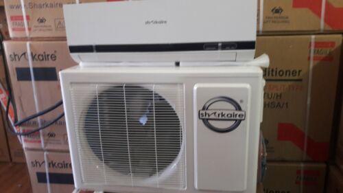 12 VDC Solar Ready 6000 BTU Ductless Mini Split Air Conditioner