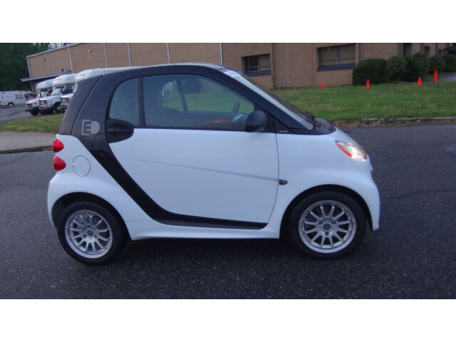 Image 2 of Smart: ForTwo ELECTRIC…