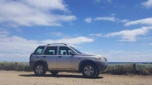 1999 Land Rover Freelander Wagon Ormond Glen Eira Area Preview