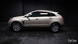 2013 Cadillac SRX Luxury Collection LEATHER SEATS! HANDS FREE...