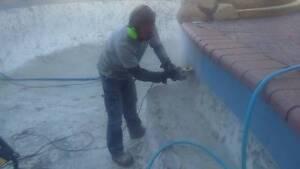 Pool painting,  renovation,  resurfacing,  repairs Perth Perth City Area Preview