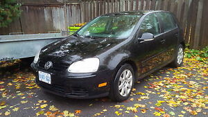 2007 Volkswagen Rabbit 4DR Hatchback
