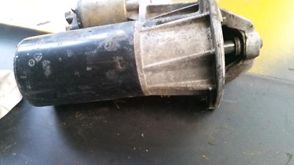 Hq-hz starter motor