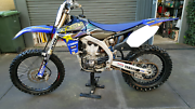 Yamaha YZ450f  2011 Old Reynella Morphett Vale Area Preview