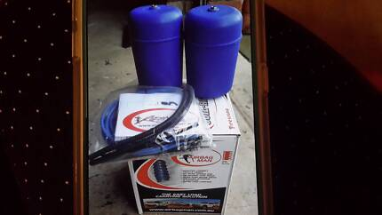 Coil rite suspension kit CR5035 Belmont Geelong City Preview