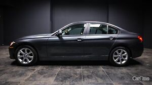 2014 BMW 320i xDrive POWER EVERYTHING! HEATED SEATS! LEATHER!...